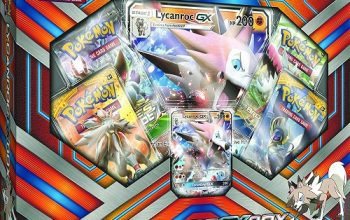 Pokemon Trading Card Game Box Only $12.98 Shipped! (reg $29.99)