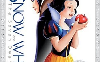 Snow White and The Seven Dwarfs Blu-ray Only $14.75 Shipped! (reg $36.99)