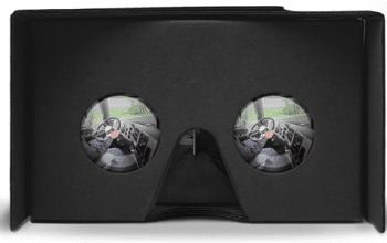 FREE Google Cardboard VR Viewer