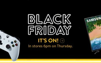 Walmart Black Friday Deals Online Live NOW!