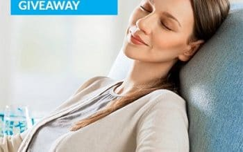 Enter to Win a SoCozi Massage Chair (Ends 12/14)