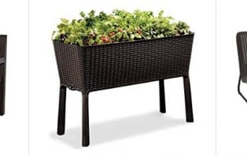 Amazon: Save up to 40% on Keter's Outdoor Living, Gardening & Outdoor Furniture Selection