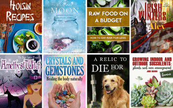 FREE Kindle Books for 11/16