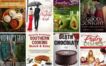 FREE Kindle Books for 11/19