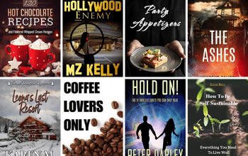 FREE Kindle Books for 11/28