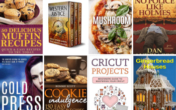 FREE Kindle Books for 11/6