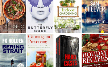 FREE Kindle Books for 11/14