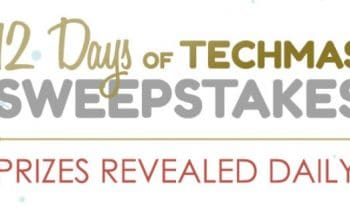 Newegg's 12 Days of Techmas Sweepstakes – Enter Daily! (Ends 12/14)