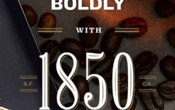 Folgers 1850 Bold Pioneer Sweepstakes (Ends 12/3)