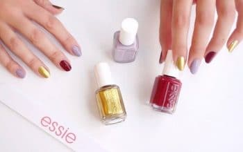 FREE Essie Nail Polish Sample
