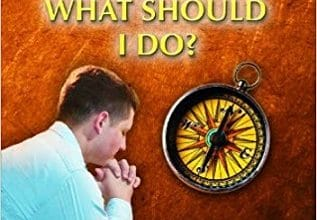 FREE 'Lord, What Should I Do?' Book