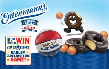 Entenmann's All-Star Sweepstakes (Ends 12/1)