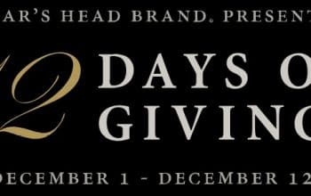 *Ends Today* Boar's Head 12 Days of Giving Giveaway – Enter Daily! (Ends 12/12)