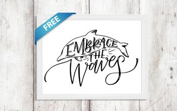 FREE Digital Art Prints (frugal gift idea)