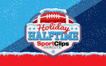 Sport Clips Holiday Halftime Giveaways (Ends 12/14)