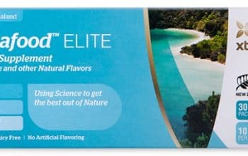NEW Mom's Meet Sampling Opportunity: Xtend-Life Zupafood Elite
