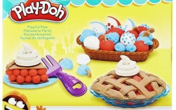 Play-Doh Playful Pies Set – 67% Off + FREE Shipping