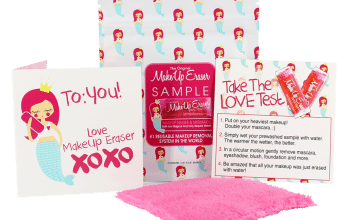 FREE MakeUp Remover Samples