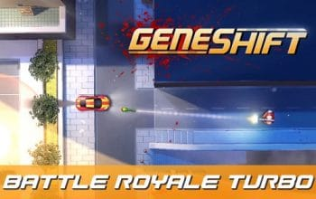 FREE GeneShift PC Game Download