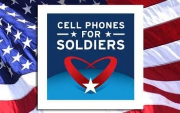 FREE 60 Minute Calling Card for Deployed Military Service Members