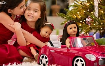 American Girl Truly Me Sweepstakes – Enter Daily! (Ends 12/15)