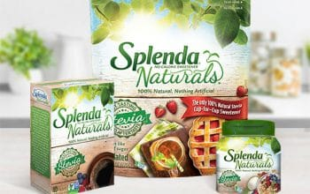 FREE Samples of Splenda Naturals & Zero Liquid Sweetener