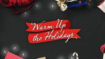 Folgers Warm Up the Holidays Giveaway – Enter Daily! (Ends 12/14)
