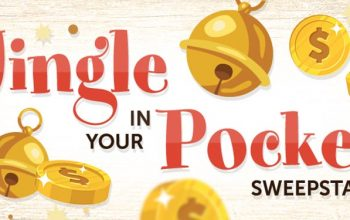 Smithfield Jingle in Your Pocket Sweepstakes – Enter Daily! (Ends 12/31)