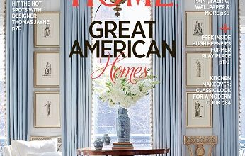 FREE 2-year Traditional Home Magazine Subscription
