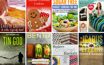 FREE Kindle Books for 12/4