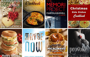FREE Kindle Books for 12/14