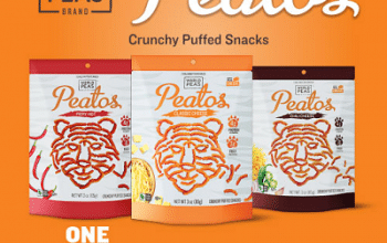 FREE Bag of Peatos Snacks (coupon)