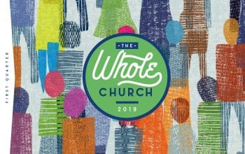 FREE Guide: The Whole Church 2019