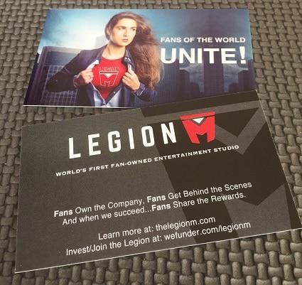 Free Legion M Stickers Temporary Tattoos Freebies And Free