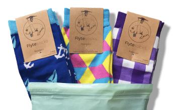 FREE Flyte Socks for Referring Friends
