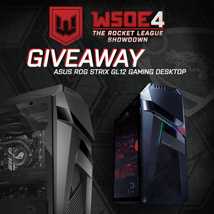 Enter to Win an ASUS Gaming PC (ends 1/29) - Freebies and Free
