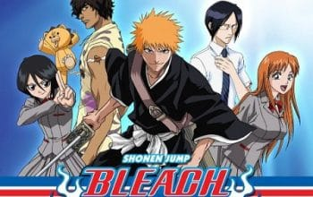 FREE Bleach Season 1 Download ($27.99 value)