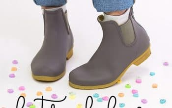 Chooka Boots Lots Of Love Giveaway (ends 2/28)
