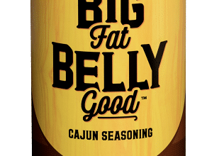 FREE Big Fat Belly Good Cajun Seasoning Samples