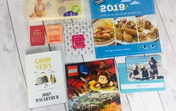 Photos: Mailbox Freebies – January/February 2019