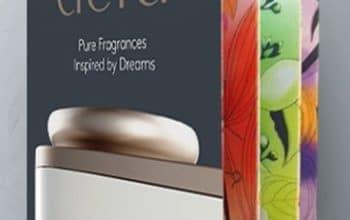 FREE Aera Home Fragrance Sample Card