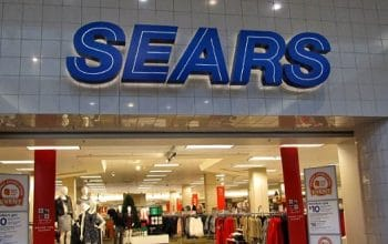 FREE $10 OFF $10 at Sears