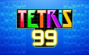 FREE 'Tetris 99' Nintendo Switch Game Download (for Online members)
