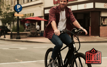 Aventon Pace 500 Ebike Giveaway (ends 3/11)