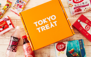 Enter to Win a Tokyo Treat Box (ends 2/23)