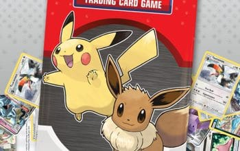 FREE Pokémon Trade and Play Day at Best Buy on 2/23