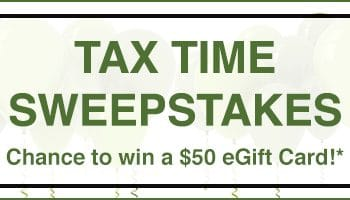 Enter to Win a $50 eGift Card – 60 Winners (ends 4/15)