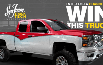 Enter to Win a Chevrolet Silverado or $15,000 (ends 12/14)