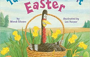 Amazon: Turkey's Eggcellent Easter Hardcover Book 50% Off