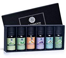 Amazon: Essential Oil Gift Set Under $10!